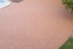 Kameninový koberec